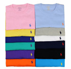 Polo Ralph Lauren Men Crew Neck T-Shirt Short Sleeve