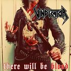 Vindicator - There Will Be Blood [Vinyl New]