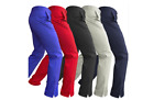 CALLAWAY GOLF CHEV TECH II TROUSERS CGBS5085 (VARIOUS COLOURS & SIZES)