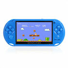 X9 5.0 inch HD 8G 32Bits Handheld Retro Video Game Console 10000 Games Build-in