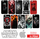 iPhone Silicone Cover Case Star Wars Jedi Order V Dark Side Hot - Coverlads $14.95 AUD