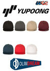 Yupoong - Unstructured Five-Panel Snapback Cap - 6502 new