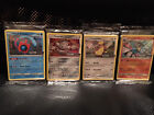 Pokemon Ultra Prism Pre-Release Card Packs New & Sealed: Wash Rotom, Lucario etc