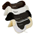 New Ultra Thinline Sheepskin Comfort Half Pad All Colors All Sizes Free Shipping