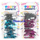 New Table PARTY CONFETTI Wedding Celebration Table Scatter Sprinkle Decoration ✔