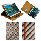 Universal Executive Wallet Case Cover Folio Fits Alcatel 1T 10 Tablet PC 10.1 In