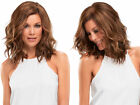 Top Wave 12 IN Medium Double Mono Jon Renau Clip-in-Extensions Weft Hair Pieces