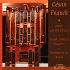 FREE US SHIP. on ANY 3+ CDs! ~Used,Very Good CD : Franck: Music for the Organ