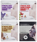 gel facial mask - KISS NY Professional Facial Hydro Gel Mask KFGM01 ~ KFGM04 (2, 4, 5 packs)