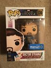 Funko Pop Marvel Doctor Strange #174 Wal Mart Exclusive FAST SHIPPING (MIMB)