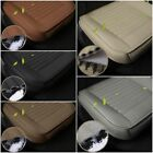 2018 Breathable PU Leather Car Seat Cover Pad Mat Auto Chair Cushion Universal