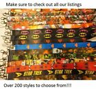 Superhero Marvel DC Lanyard Strap Badge ID Running Cell Holder Key Chains New