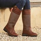 Dublin Womens Country Boots Eden Breathable Robinsons New