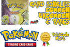 Pokemon TCG Neo Destiny Cards: Common, Uncommon and Rare Card Selection    (/105)