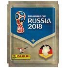 Panini WM 2018 Russia World Cup Sticker Tüten Display Album komplett Set Tin