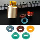 Various Replacement Colorful Drip Tips Mouthpiece For All 810 Interface Tank US