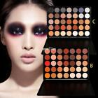 New Women Matte Face Contour and Glow Pressed Powder Highlighter Makeup RR6 02