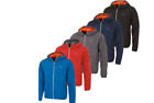 CALVIN  KLEIN 365 HOODED WINDBREAKER JACKET  (VARIOUS COLOURS & SIZES)