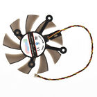 1pc for ASUS HD7850 HD7770 GTX650Ti GTX650 GTX750 Graphics fan 75mm