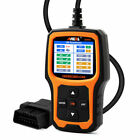 Car Diagnostic Tool OBDII Automotive Scanner Engine Fault Code Reader Scan Tools