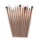 12Pcs/Set Fashion Women's Soft Cosmetic Brush Makeup Brush S