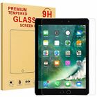 "9H Hardness Tempered-Glass Screen Protector for New iPad 9.7"" 2018 / iPad Pro"