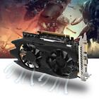 GTX1060 3GB 1050Ti 4GB Dual Fans GDDR5 Video Graphic Card For NVIDIA GeForce