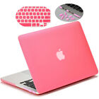Rubberized Hard Shell Case Keyboard Cover for MacBook Pro 13 Retina A1425 A1502