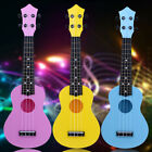 "21"" Ukulele Kids Adults Acoustic Guitar Musical Instrument Child Toy Xmas Gifts"
