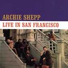Live in San Francisco by Archie Shepp (CD, Mar-1998, GRP (USA))