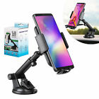 Car Phone Mount Holder Stand Dashboard Windshield For iPhone 11 XS Samsung S10