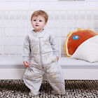 ErgoPouch Organic Cotton Sleep Suit Bag 3.5 Tog