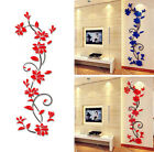 3d Acrylic Crystal Wall Stickers Living Room Bedroom Tv Background Home Decor