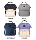 Multifunction Nappy Bag Mommy Diaper Backpack