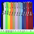 10 Football Plain Training Sports BIBS Rugby Soccer Handball Kids/Youth Adult