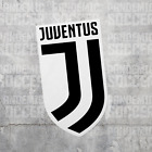 Juventus Italy Vinyl Sticker Decal Calcio Football Juve Serie A Vecchia New Logo