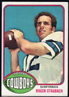 1976 Topps Football - Pick A Player - Cards 201-400 $1.29 USD on eBay