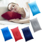 S/M/L Travel Air Pillow Beach Inflatable Cushion Camping Car Plane Support Head