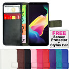 Leather Flip Magnetic Case Wallet Stand Gel Cover For Oppo A57 A73 F5 R11S Plus