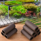 Aquarium Tank Tube Breed Hiding Cave Shelter For Fish Shrimp spawn Live House FJ