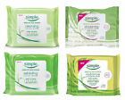 2 packs x Simple Cleansing Wipes