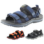 GP7656 Men Women Adjustable Light Weight Outdoor Sandals with Arch Support