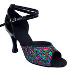 ~50 SHADES of LEOPARD~ 2.5* Heel Dance Dress Shoes Collections-I by Party Party