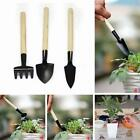 Внешний вид - Garden Tool Set Garden Kit Mini Shovel Spade Rake Hand Craft Planting Equipment