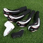 Diving Cloth Golf Head Cover Drive Wood Hybrid Iron Putter Headcover Sports 1PK