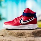 nike Air Force 1 High '07 LV8 CHENILLE 3D SWOOSH US MENS ...