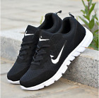 UK NEW  MENS AND BOYS, SPORTS TRAINERS RUNNING GYM SIZES UK3-11.5 NEW