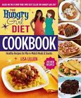 the hungry girls diet - The Hungry Girl Diet Cookbook: Healthy Recipes for Mix-n-Match Meals-Snacks NEW!