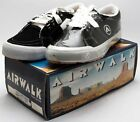 Внешний вид - Airwalk Men's Vintage 1990s Yukonlow Shoes Black sz. 9.5