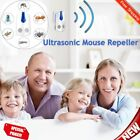 ultrasonic mouse trap - Ultrasonic Mouse Repeller Cockroach Trap Insect Rats Pest Control Device WI